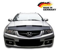 Hood Bra Honda Accord 7 Front End Car Mask Cover Bonnet Stone protection NEW