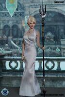 SUPER DUCK 1/6 Fantasy Princess Head & Clothes Set SET062 fit 12'' TBLeague Bod