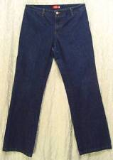 Indigo Wash BOOTCUT Low Rise DICKIES Relaxed Fit Jeans! 11