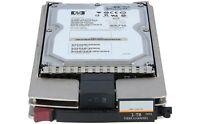 """HP 9BM004-044 NB1000D4450 1Tb FC 3.5"""" HARD DRIVE"""