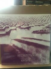 """COUNTRY LANE """"SUBSTRATUM""""  SEALED PROG REISSUE OF CLASSIC"""