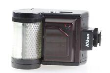 Nikon Speedlight SB-20 SB 20 SB20 Blitzgerät Blitz