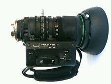 Obiettivo CANON TV ZOOM LENS J15X9.5B4 KRS VCL-915BY 9.5-143mm