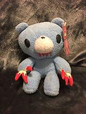"Gloomy Bear Small Plush 6 1/2"" Tall"
