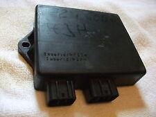 CDI Igniter Blackbox Steuergerät Zündung IC-Igniter Yamaha  FZR 600 Typ FJH