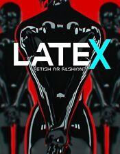 Latex: Fetish Or Fashion [New DVD]