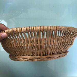 Beautiful Rattan decorative basket