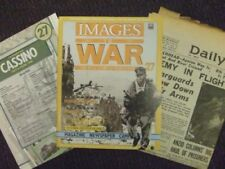 Limited Edition Military & War Magazines in English