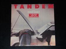 45 tours B.O.F - TANDEM - Patrice LECONTE - R. COCCIANTE - 1987