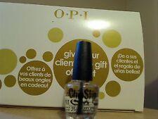 Opi Chip Skip Nail Polish Lacquer Mini Purse Size 1/8 Oz 3.75Ml Ships Today