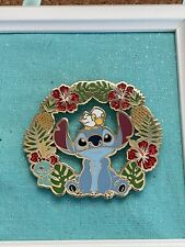 Stitch Fantasy Pin