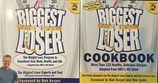 THE BIGGEST LOSER WEIGHT LOSS PROGRAM BOOK AND COOKBOOK