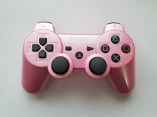 Genuine Sony Playstation 3 DualShock Sixaxis Wireless Controller Pink CECHZC2U
