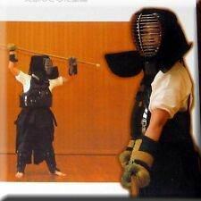 Japanese Sword Kendo Arts 1 9 - Naginata Sword Wielding 02 Japanese Martial Book