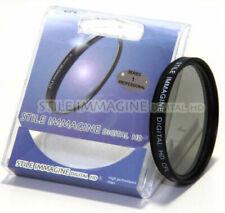 Filtros polarizadores para cámaras