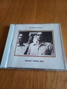 The Wave Pictures - Instant Coffee Baby Cd Album