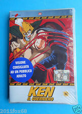 dvds ken il guerriero n. 10 ken the great bear fist hokuto no ken yamato video z