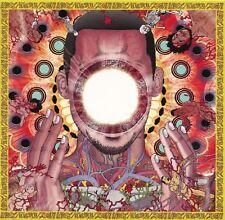 Flying Lotus YOU'RE DEAD! 5th Album +MP3s GATEFOLD FlyLo NEW SEALED VINYL 2 LP