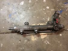 07-09 Mercedes W211 E350 E550 Power Steering Rack and Pinion 2114604700 OEM