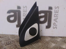 # MITSUBISHI OUTLANDER DRIVERS SIDE FRONT TWEETER SPEAKER SPC02065 2008