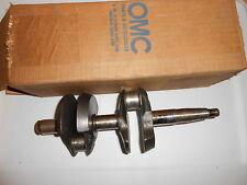 307482 NEW 1962 40 HP JOHNSON EVINRUDE CRANKSHAFT 0307482 Inventory B5