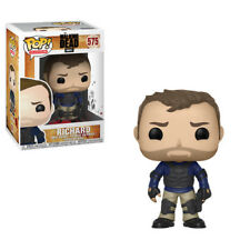 FUNKO POP! TELEVISION: The Walking Dead - Richard [New Toy] Vinyl Figure