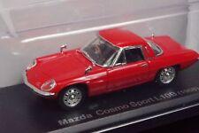 Mazda Cosmo Sports L10B 1968 1/43 Scale Box Mini Car Display Diecast Vol 5