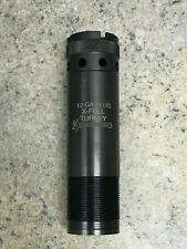 Browning Invector-Plus Choke Tube for X-Full Turkey/Trap 12 Gauge 1130833