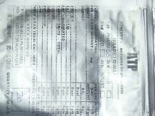 Adenosine-5'-Triphosphate (ATP), Disodium Salt , 25 grams powder -  PURE -