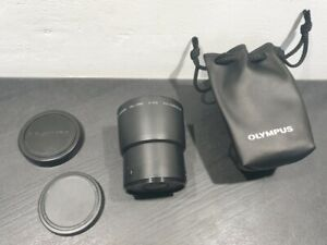 Convertisseur Olympus IS/L Lens C-210 H.Q 1.9x 52mm converter