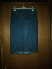 Gonna Longuette DENNY ROSE TG. L Jeans