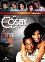 The Cosby Show - Season 1 (DVD, 2005, 4-Disc Set)