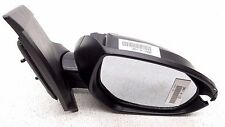 OEM 2011-14 Mazda 2 Right Powered Non-Heated Door Side Mirror Side View Visual!