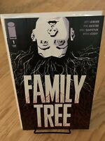 Family Tree #1 IMAGE COMIC NM HIGH GRADE