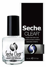 Seche Vite Clear Base Coat - .5oz - 83117