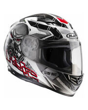 Casco integrale HJC CS-15 Rafu MC1 TAGLIA S - M - L - XL