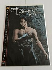 The Darkness Prelude #1 Top Cow Image Comics Dynamic Forces B Cover 5000 Copies