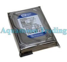 "3.5"" WD Hard Drive 160GB SATA 7.2k XL320 701590 WD1600AAJS DPN U717D K017C MFTDX"