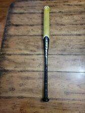 Easton Synergy Clarity SRV1B 32/22 Yllw/Blk Fastpitch Softball Bat -10 Composite