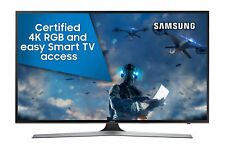 "SAMSUNG 65"" UA65MU6100WXXY Series 6 MU6100 4K UHD LED TV"