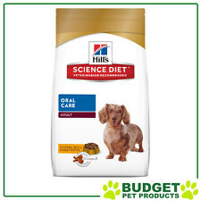 Hills Science Diet Dry Adult Oral Care For Dogs 12kg