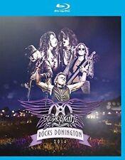 Aerosmith Rocks Donington 2014 Blu-ray Region B 2015