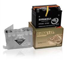 Dynavolt 50812 8Ah 12V VRLA-AGM Motorradbatterie YTX9-BS / GTX9-BS *NEU*