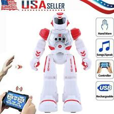 Smart RC Robot Toy, Singing Dancing Robots for Kid Remote Control Robotic Toys
