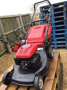 Mountfield SP 534 Breaking For Parts Spares - NOT COMPLETE MOWER FOR 99P