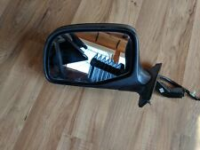 1992-1996 Ford F150-F550 LH Driver's Side Electric Chrome Mirror