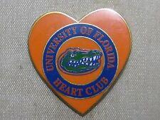 UNIVERSITY OF FLORIDA HEART CLUB LAPEL PIN