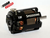 Speedzone 7.5T Competition Modified Brushless Motor Sensored 540 ROAR Approved!