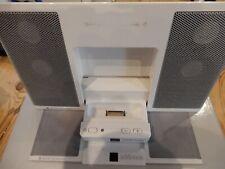 ALTEC LANSING inMotion - ipod portable audio station