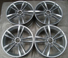 4 BMW Styling 658 Felgen 8Jx18 ET34 3er F30 F31 F34 4er F32 F33 F36 6866306 NEU